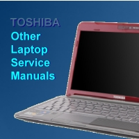 Other Toshiba Models
